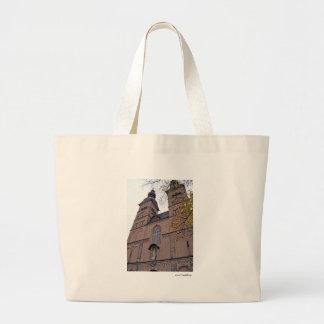 Liebfrauenkirche Koblenz, Deutschland Tote Bags