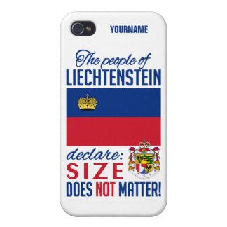 Liechtenstein cases iPhone 4/4S case