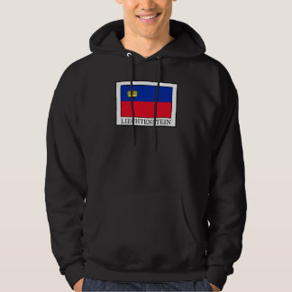 Liechtenstein Hoodie