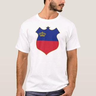 Liechtenstein-shield.png T-Shirt