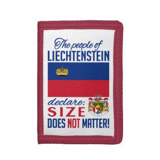 Liechtenstein wallets