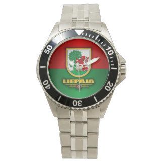 Liepaja Watch