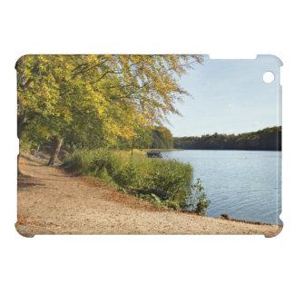 Liepnitzsee Autumn iPad Mini Case