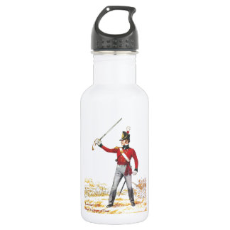 Lieutenant 1815, Royal Regiment of Foot 532 Ml Water Bottle