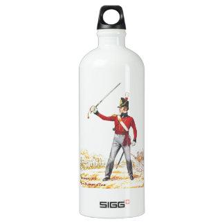 Lieutenant 1815, Royal Regiment of Foot SIGG Traveller 1.0L Water Bottle