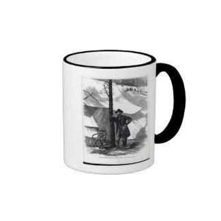Lieutenant General Ulysses S. Grant Coffee Mug