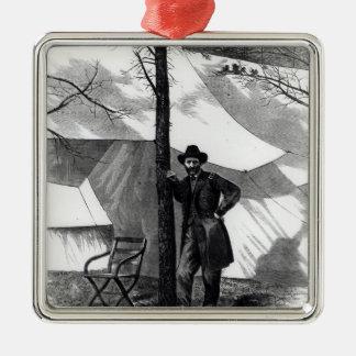 Lieutenant General Ulysses S. Grant Ornaments