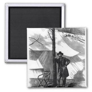 Lieutenant General Ulysses S. Grant Magnet