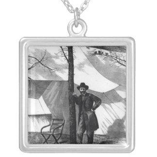Lieutenant General Ulysses S Grant Custom Jewelry