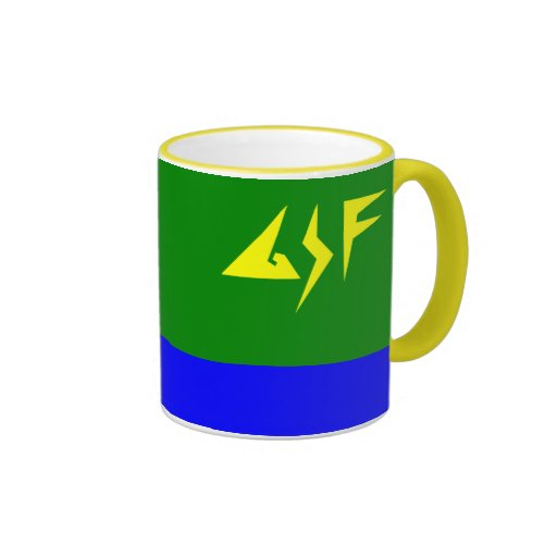 Lieutenant Star Fetched Mug
