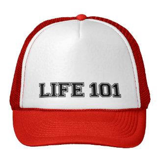 LIFE 101 - Muli Products Hat