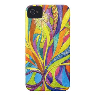 Life Aflame.jpg iPhone 4 Covers