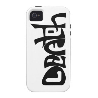 Life and Death Case-Mate iPhone 4 Cover