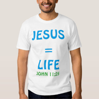 Life and Death Evangelism Shirt