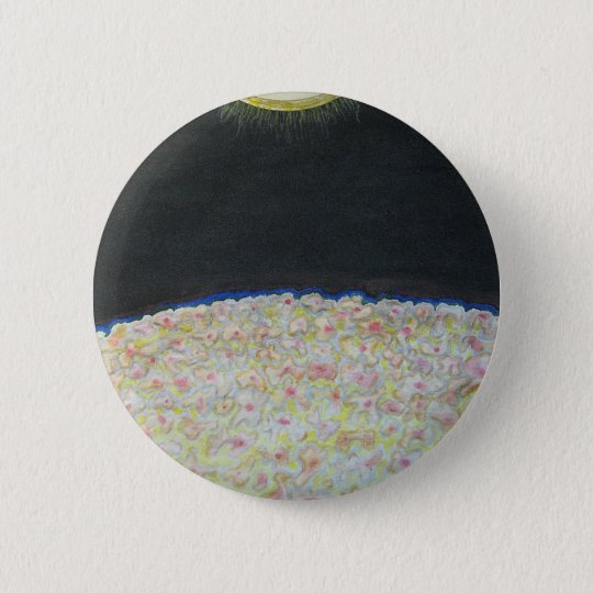 Life and the Void 6 Cm Round Badge