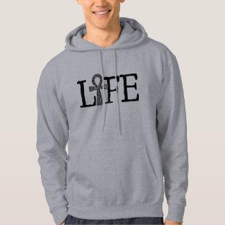 Life Ankh Hoodie