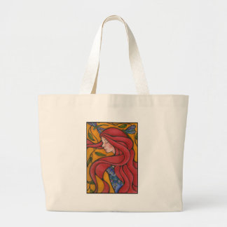 Life As A Tapestry Tote Bag
