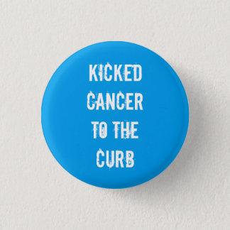 Life Award Button - Kicked Cancer