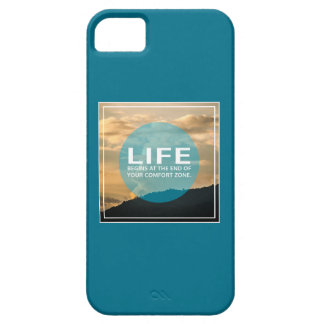 Life Begins iPhone 5 Case