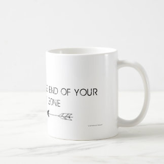 Life Begins Mug