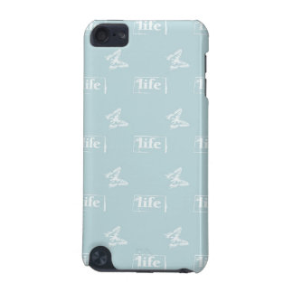 Life Butterflies iPod Touch (5th Generation) Cover
