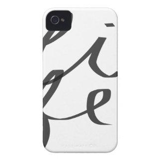 Life Case-Mate iPhone 4 Cases