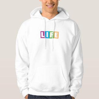 Life Classic Logo Hoodie