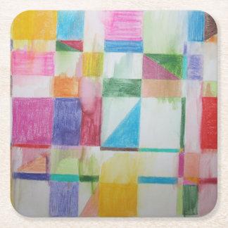Life Colours 4 - Coasters
