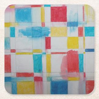 Life Colours 7 - Coaster