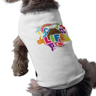 Life Doodles Doggie Shirt