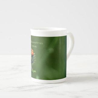 Life Gets Prickly mug