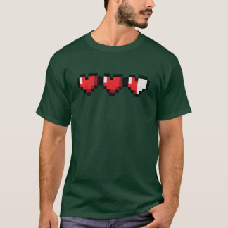 Life Hearts T-Shirt