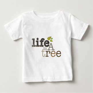 Life In A Tree white apparel Shirt
