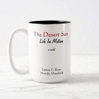 Life In Motion Mug