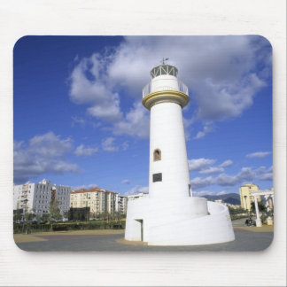 Life in Spain Southern Coast Costa del Sol Mouse Mat