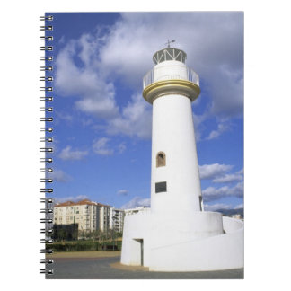 Life in Spain Southern Coast Costa del Sol Notebooks