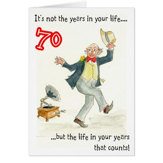 70th Birthday Wishes Messages For 70 Year Olds Life In Your Years