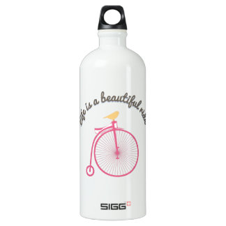 Life Is A Beautiful Ride SIGG Traveller 1.0L Water Bottle