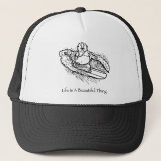 Life Is A Beautiful Thing Hat
