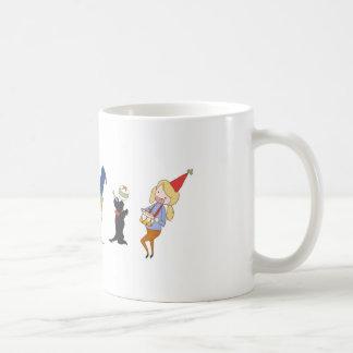 Life is a Circus Mug