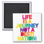 Life Is A Jurney