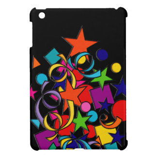 Life Is A Party iPad Mini Case