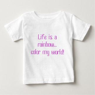 Life is a RainbowT-Shirt Shirts