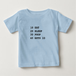 Life is BASIC short sleeve t-shirt