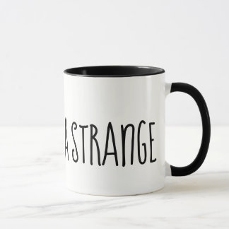 Life is hella strange mug
