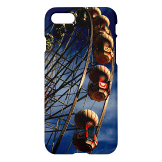Life is like a Ferris wheel iPhone 7 Case