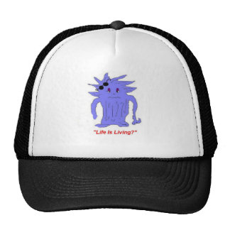 Life Is Living Hats