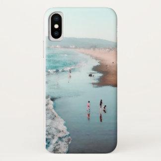 Life Is So Beachy iPhone X Case
