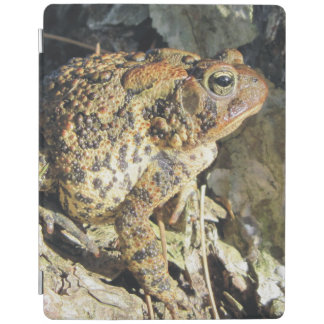 Life is Toadly Awesome Toad iPad Cover