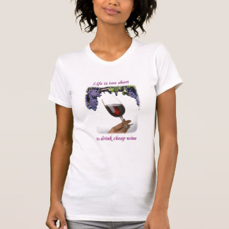 Life is too short #1 T-Shirt